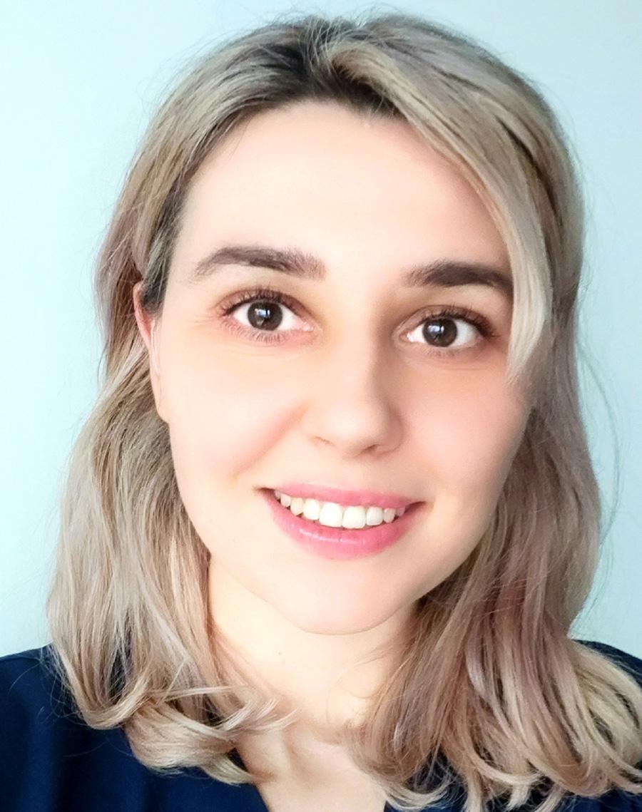lek. dent Joanna Jaśkowiak